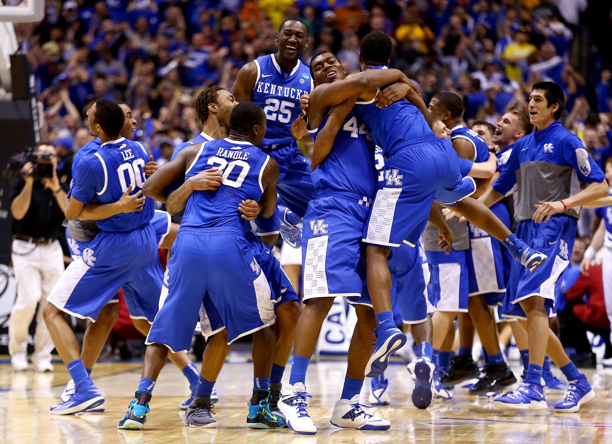 Kentucky Celebrates