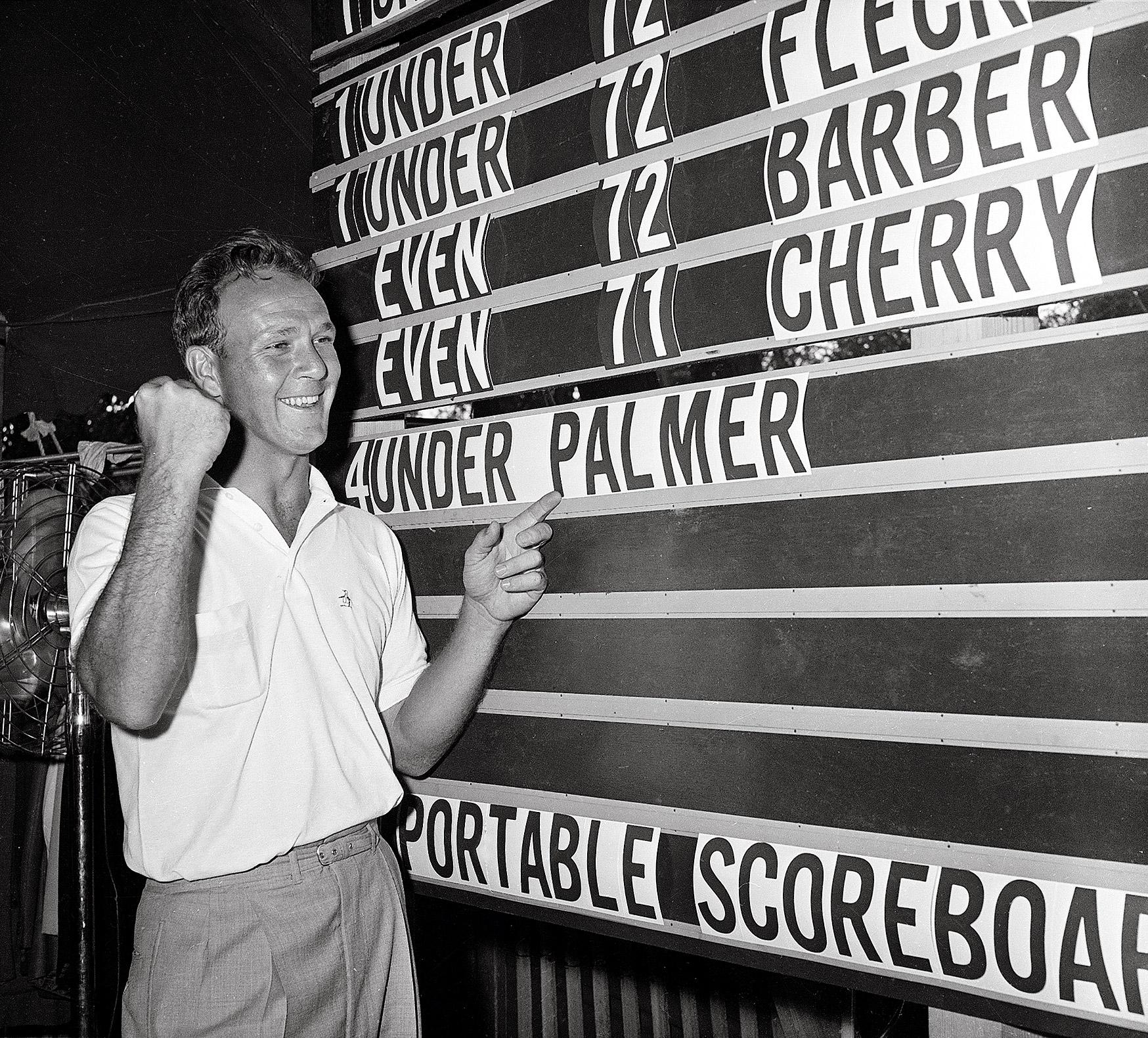 Palmer 1960