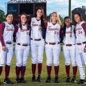 FSU's seniors will leave everything on the field -- for the team and for Taylor.