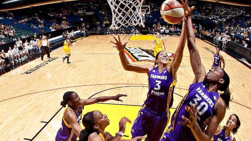 In January, the franchise's future was in limbo. The Sparks had no owner and faced relocation. Just four months later, however, the team might be facing its highest expectations in recent years. Candace Parker, Nneka Ogwumike and all the key players from a team that earned the West's No. 2 seed last season return for 2014. Only time will tell how involved Magic Johnson -- who partnered with Los Angeles Dodgers chair Mark Walter to buy the Sparks -- will be with the team. One thing you can count on: Getting eliminated from the playoffs by one-point losses each of the past two seasons will only help motivate this bunch that is still looking for its first championship since 2002.