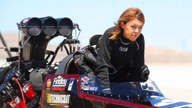 One Victory: Top Fuel