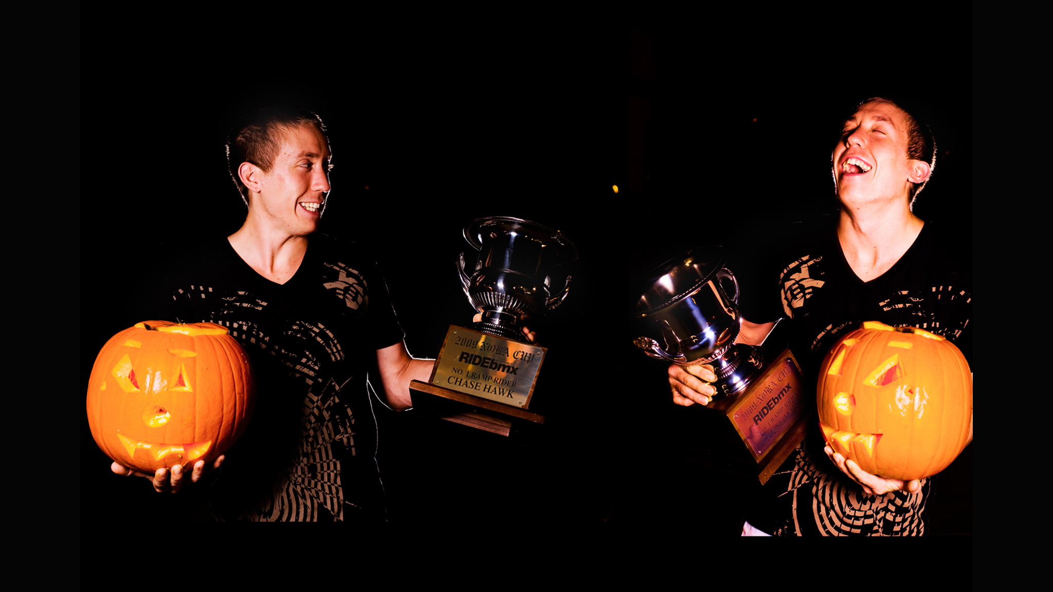 NORA Cup Award, 2009