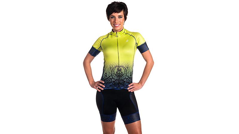 Hincape Chantilly bike jersey (90, hincapie.com)