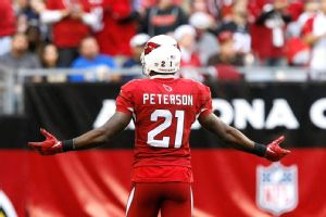 Shutdown corners are cashing in, and Patrick Peterson could be in line for a historic contract.