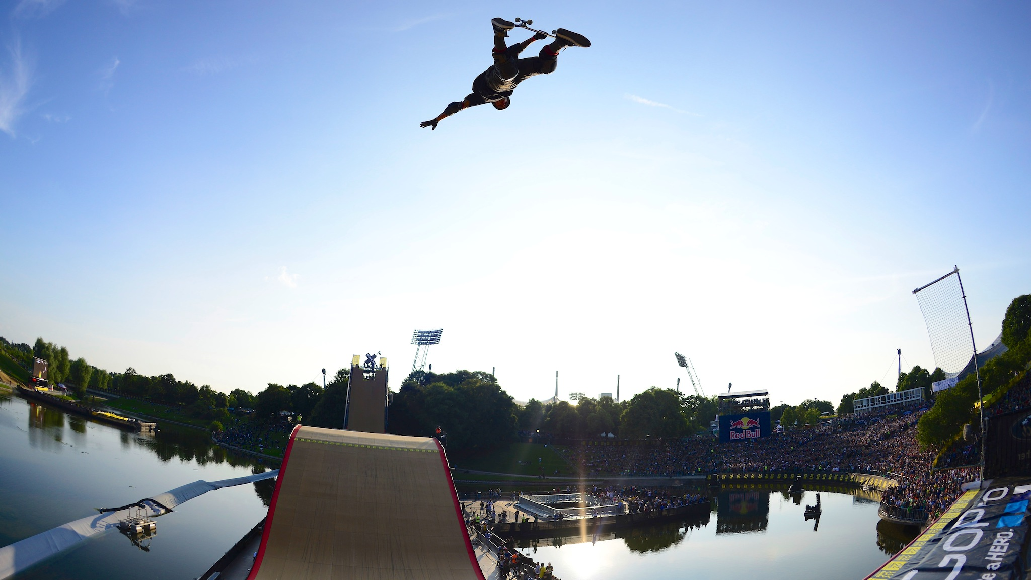 X Games Munich 2013