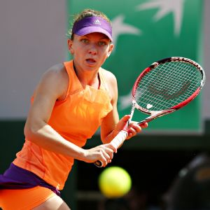 Simona Halep is the new No. 3 player in the world.
