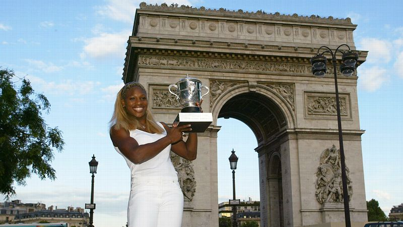 2. 2002 French Open