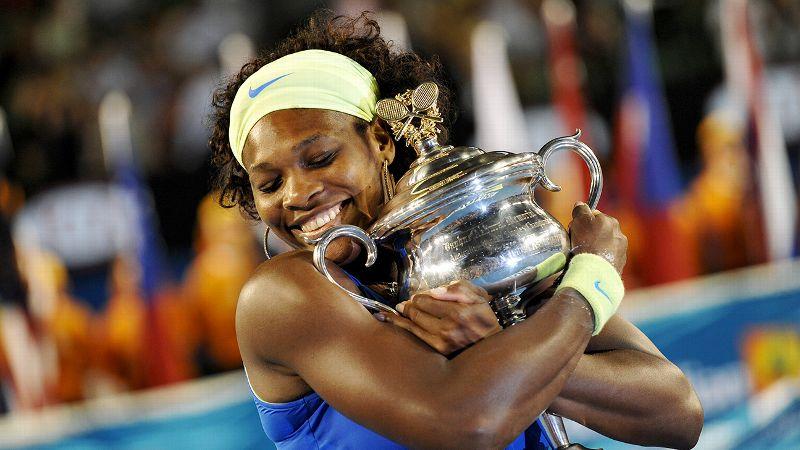 10. 2009 Australian Open