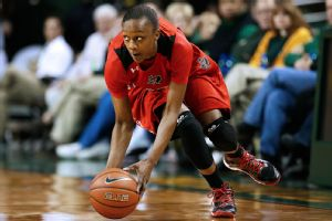 Amber Battle, who was the Red Raiders' leading scorer with 16.4 points per game last season, reportedly will have surgery after allegedly being punched in the face by Nigel Bethel II.