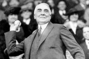 If Warren G. Harding were alive today, he'd be sexting.