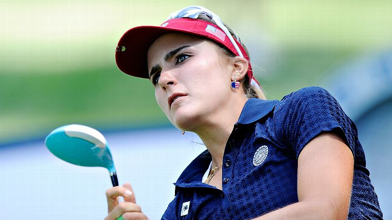 Lexi Thompson has always had a certain fearlessness; now she has the confidence of knowing she can win.