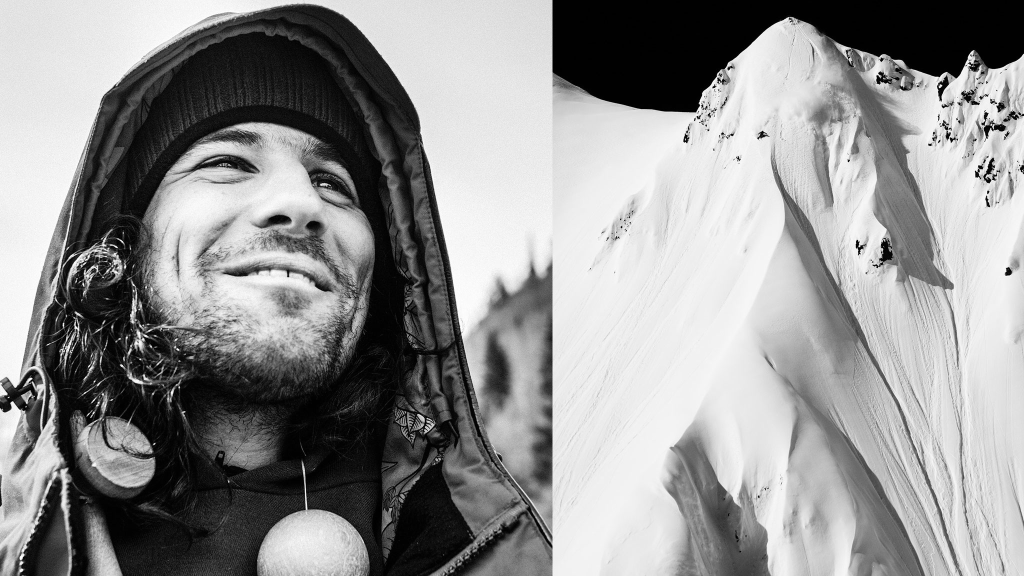 JP Auclair, who died Monday in an avalanche in Chile, was one of skiing's most creative minds.
