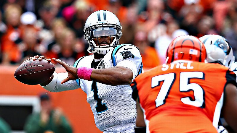 Her Fantasy Football: 10 Predictions for Week 7