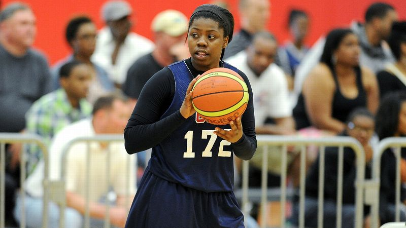 Arike Ogunbowale is a three-time USA Basketball gold medalist and a two-time Wisconsin Gatorade player of the year.