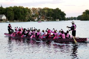 Dragon Boat Dream Team