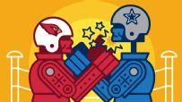 NFL Robots