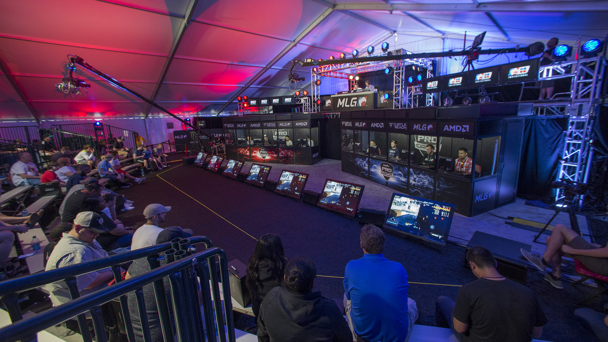 Following the success of the Major League Gaming Call of Duty: Ghosts tournament at X Games Austin 2014, MLG will return for X Games Aspen 2015 to host a Counter-Strike: Global Offensive event.