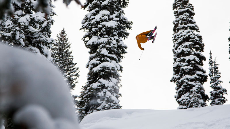 Nick McNutt broke out as runner-up in TGR's Co-Lab contest, and now he's on their filming roster.