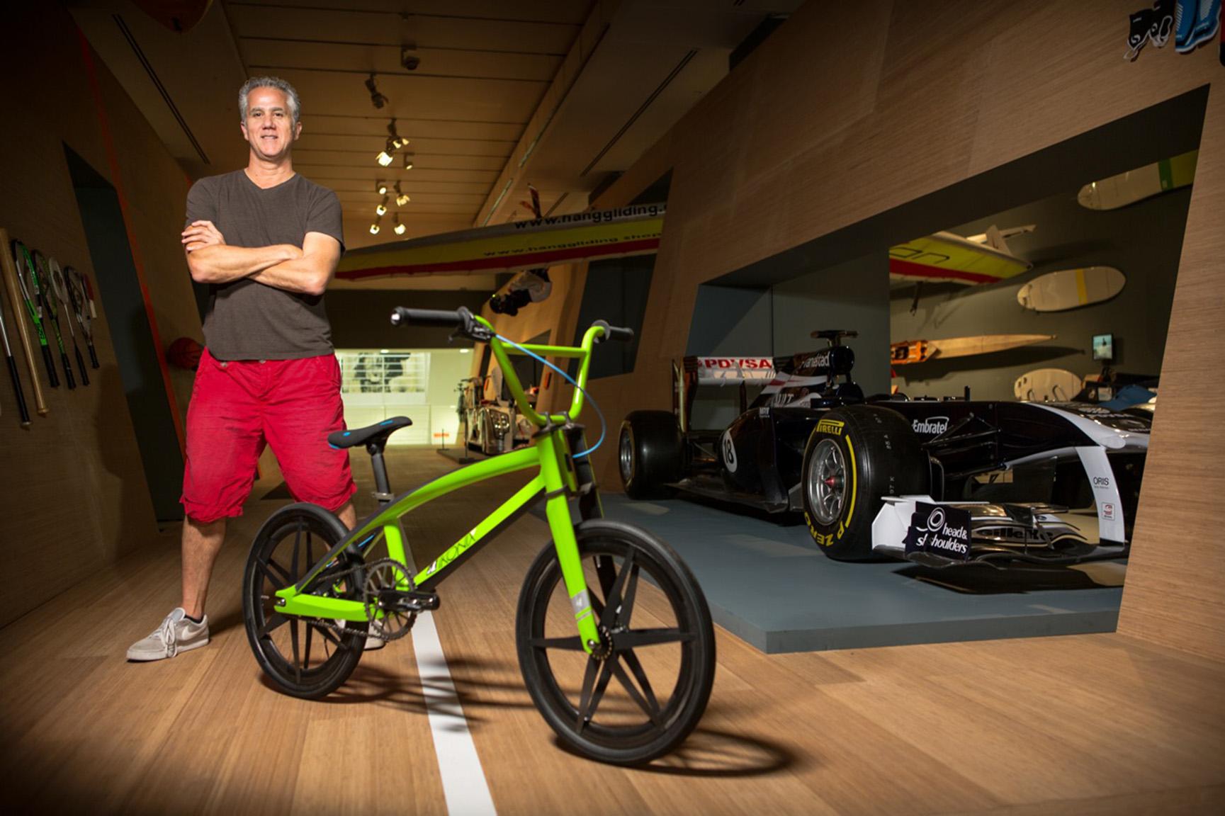 Ikonix Bikes