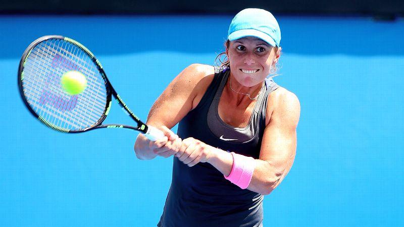 Meet The 7 American Women In The Australian Open Third RoundVarvara Lepchenko Ranking
