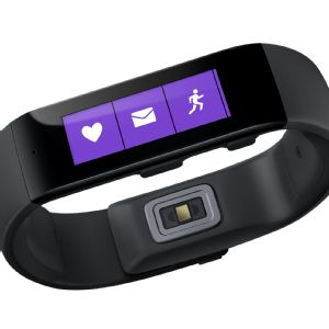 Microsoft Band Hero 2