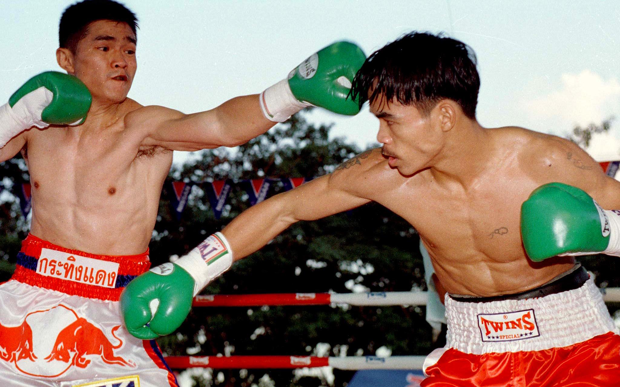 Manny 1998