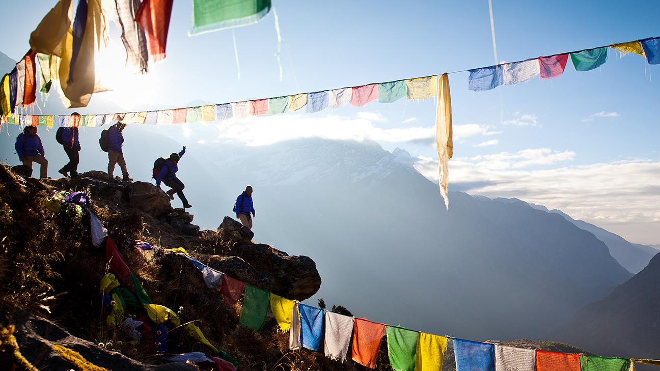 Seven Summits Women