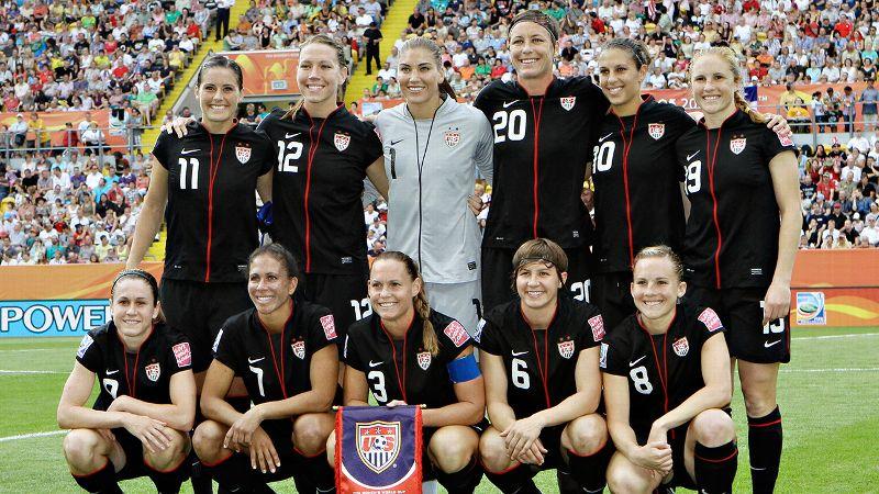 2011 US Lineup