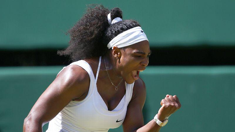 21. 2015 Wimbledon