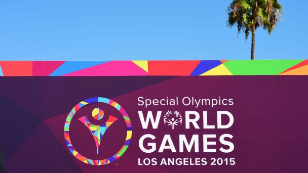 Special Olympics, World Games