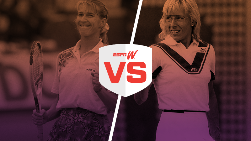 espnW Best Female Athlete Matchup Round 3
