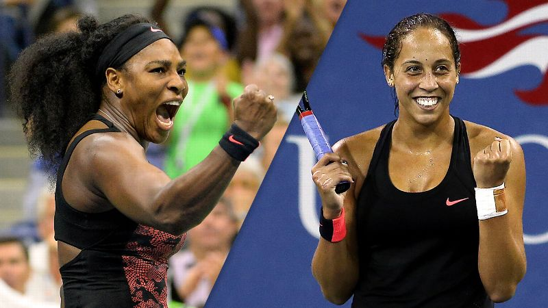 Why Madison Keys Could Be Serena Williams' Most Dangerous Opponent