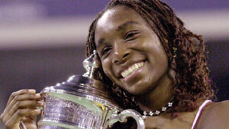 2000: Venus' Turn