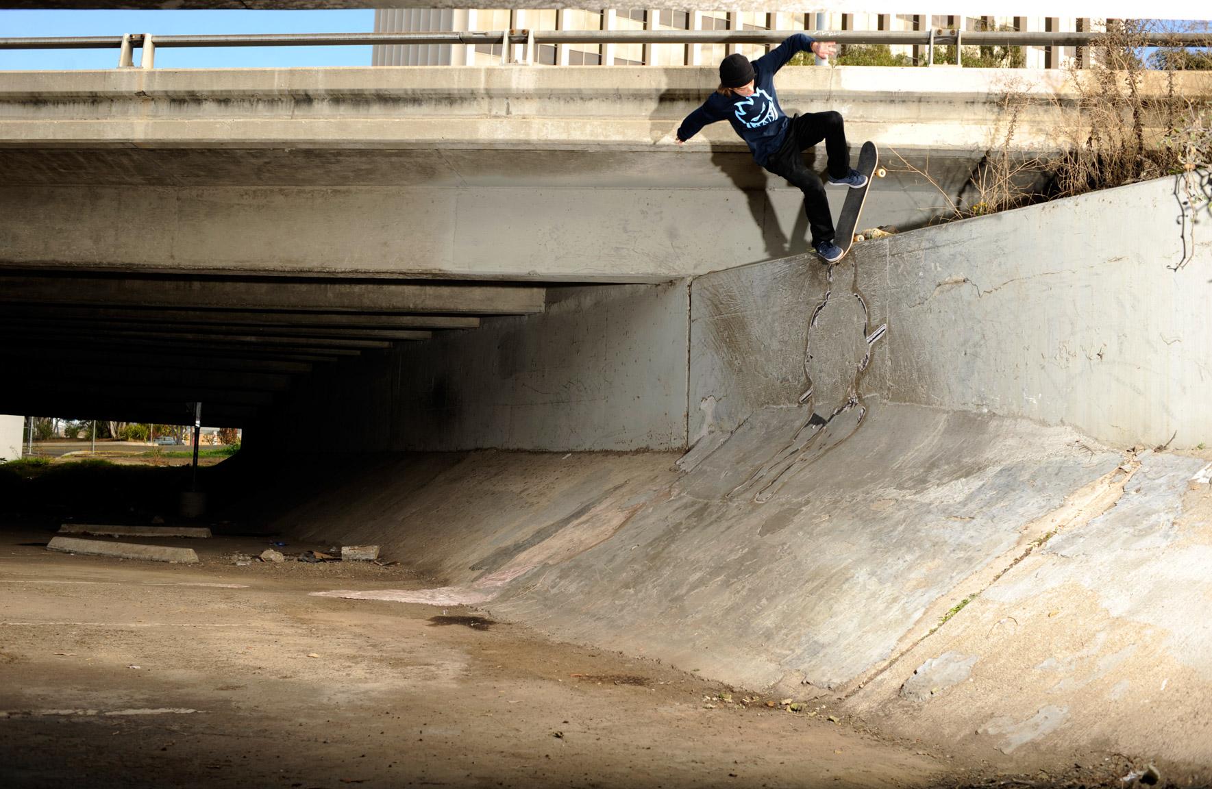 Chase Webb, San Diego, California