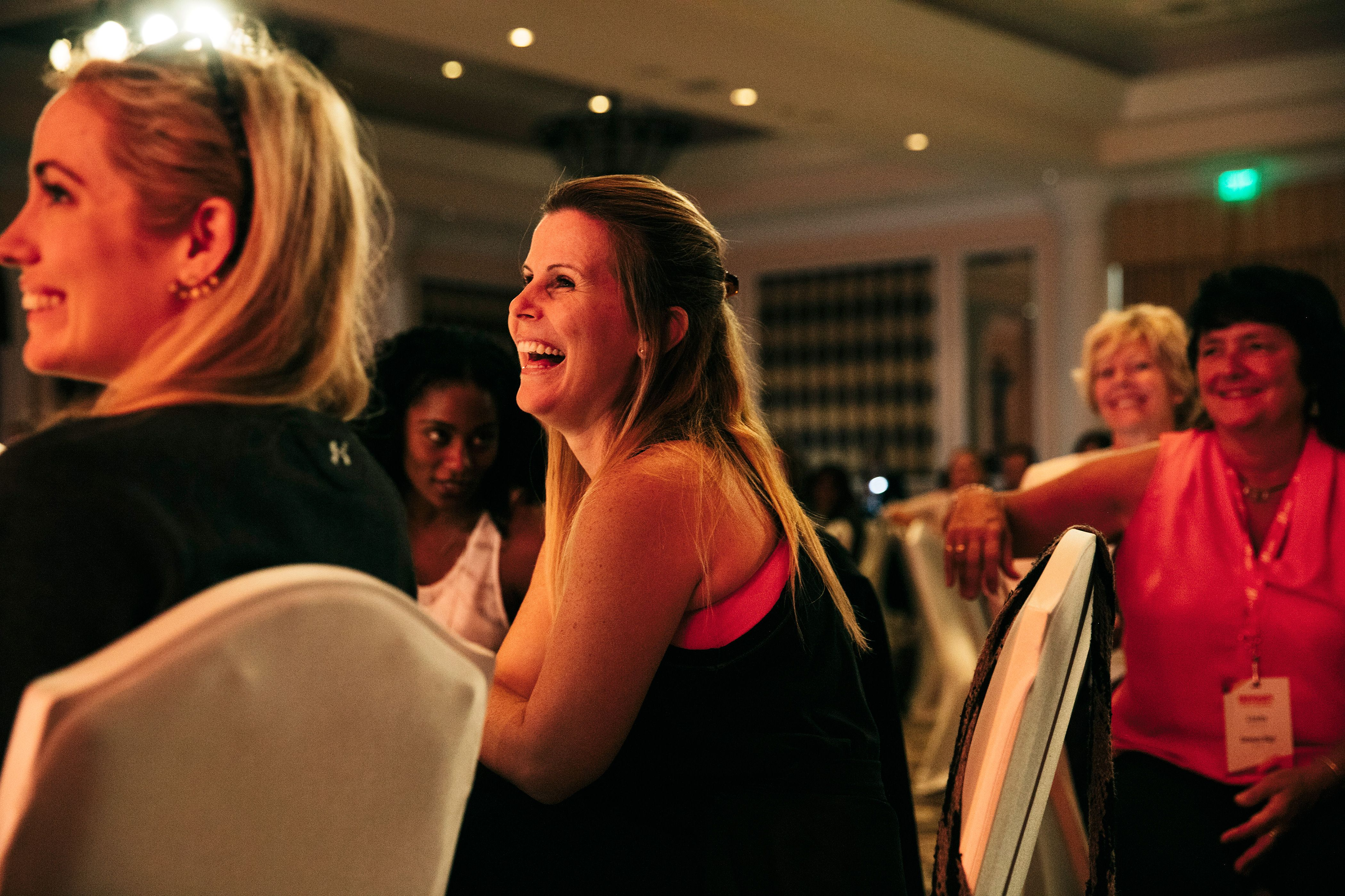 2015 espnW: Women  Sports Summit: Opening remarks
