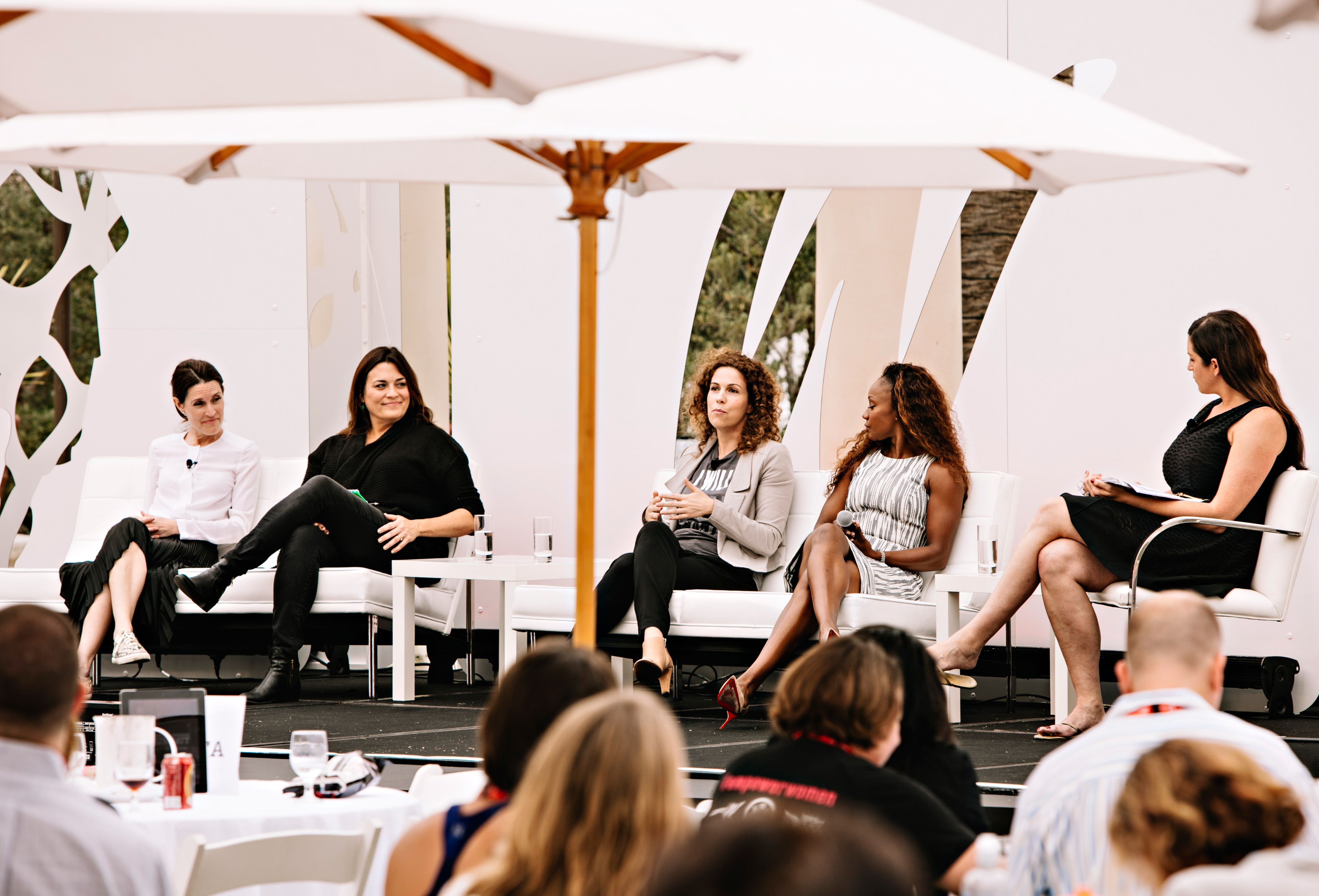 espnW: Women  Sports Summit: Women and Social Change