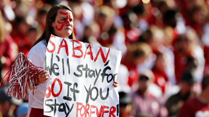 Alabama sign girl