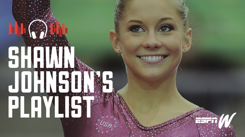 Shawn Johnson slams USA Gymnastics, says she's 'disgusted' in wake of Larry Nassar scandal