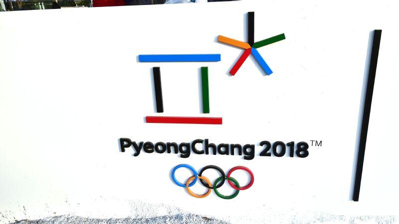 Pyeongchang 2018 Oympics