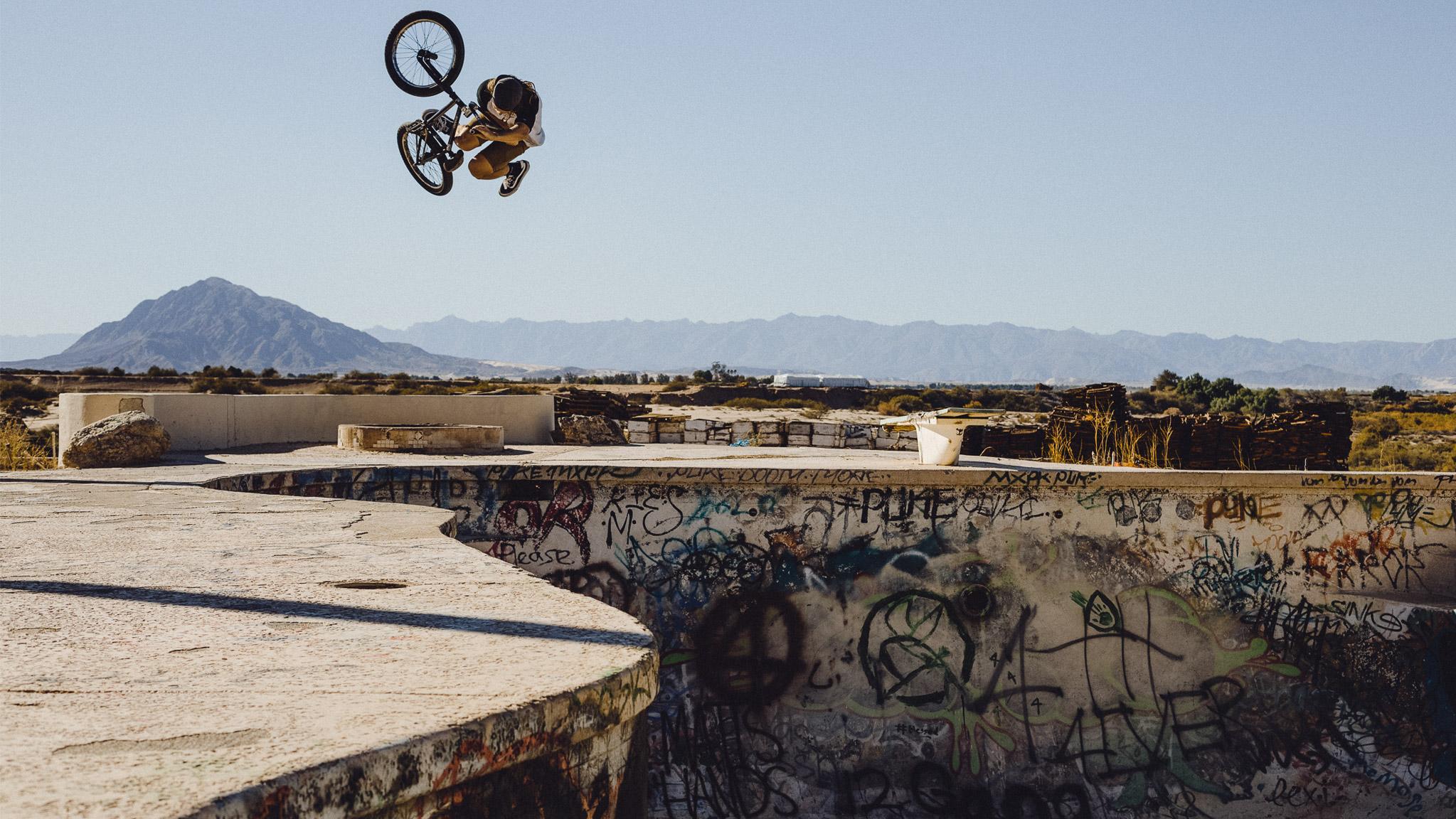 Jason Watts, San Diego, California