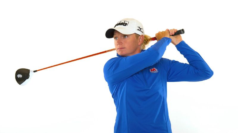 Of her game, 2011 ANA Inspiration winner Stacy Lewis says the golf is there, even if the victories are not.