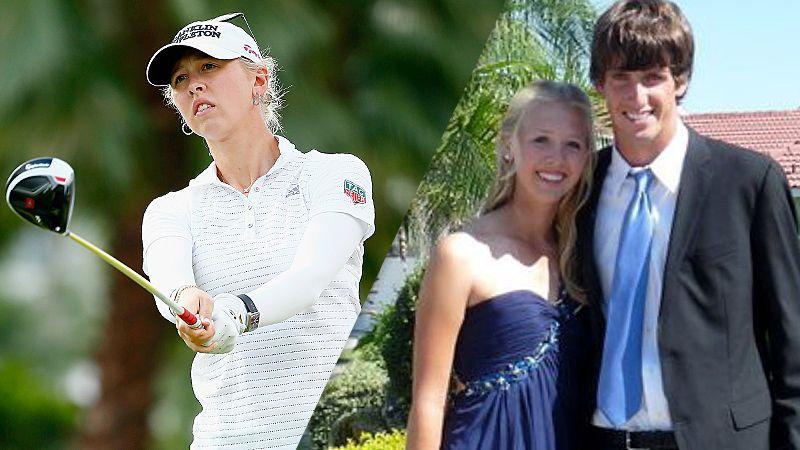 Jessica Korda, pro golfer