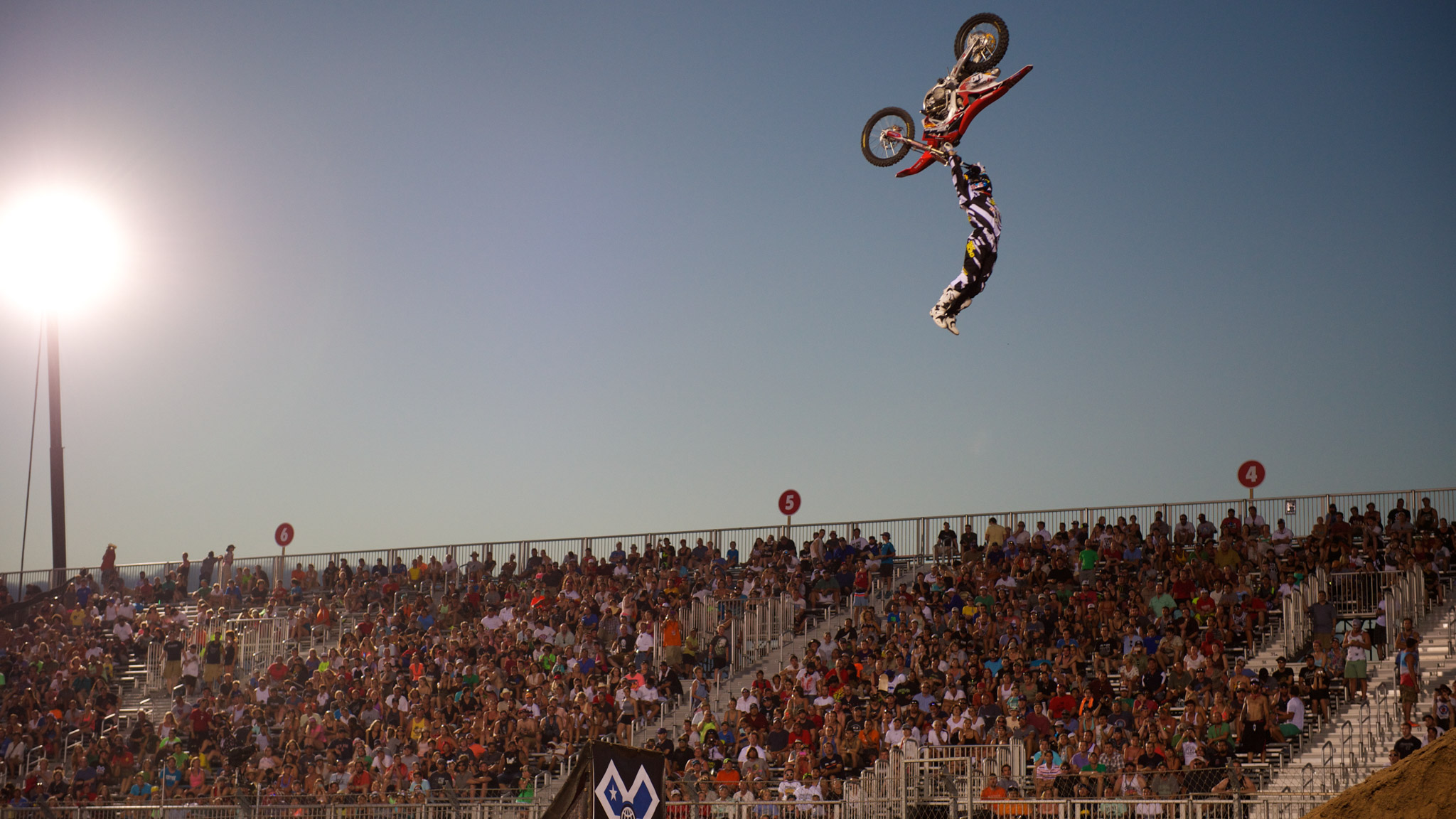 Moto X Best Trick, Saturday at 9 p.m.