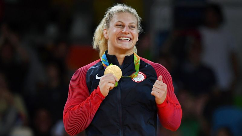 Ronda Rousey has an interesting nickname for former training partner Kayla Harrison