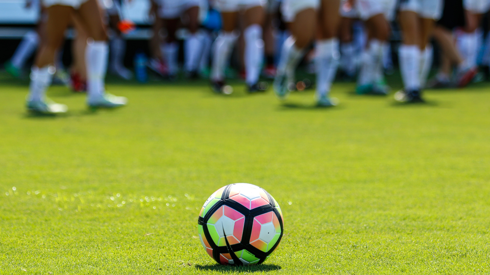 Canada routs Cuba 12-0, Jamaica wins in Women's World Cup qualifying