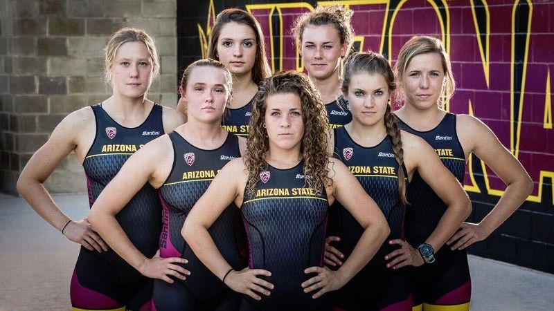 ASU Triathlon