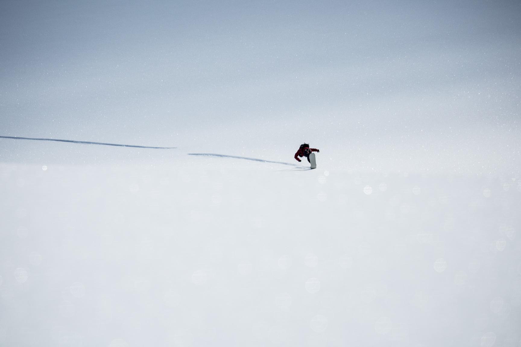 Bryan Iguchi, Valdez, Alaska