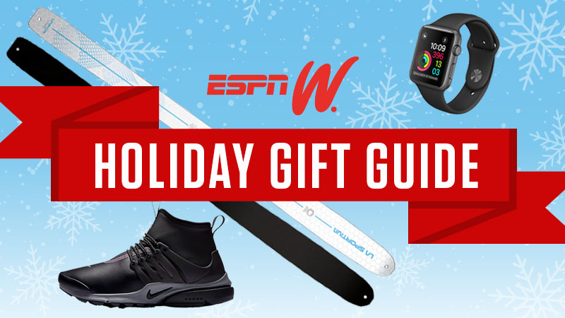 espnW Holiday Gift Guide