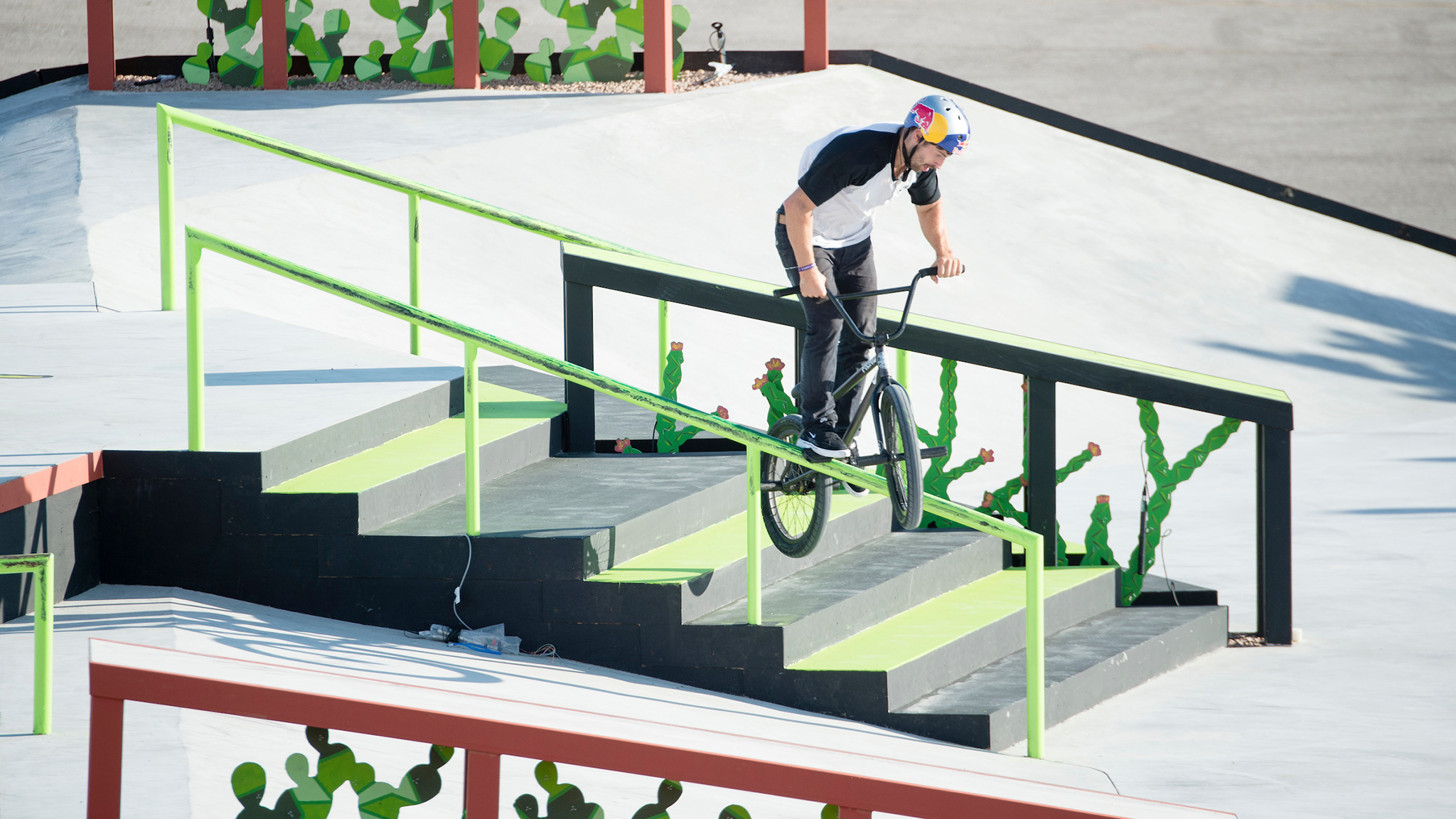 BMX Street returns to X Games