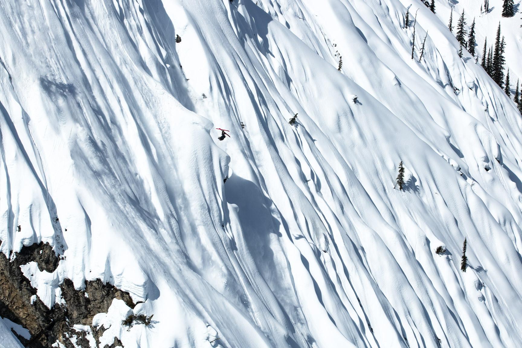 Markus Eder, Revelstoke, British Columbia
